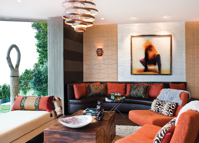 Esquire House 2012