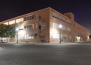 Sotoa Office Lofts