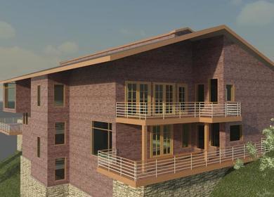 Susanka House
