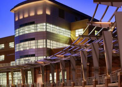 Washington-Lee High School