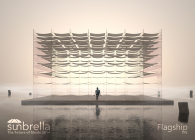 Flagship - Future of Shade 2014 Competition - Honorable Mention
