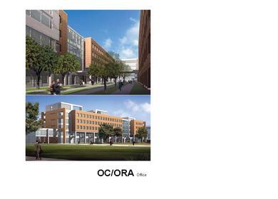 U.S. FDA Office of Commissioner and Office of Regulatory Affairs (OC/ORA)