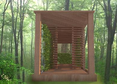 Green Pavilion
