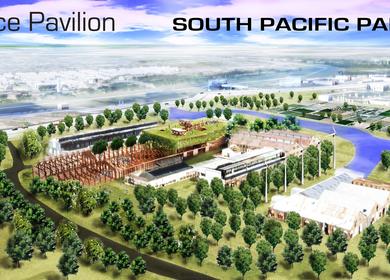 South Pacific Park