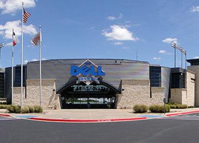 Dell Diamond - Intel Club