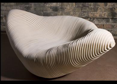 Bobber chair