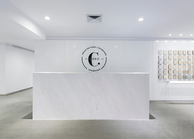 CACHÉ   Architectural Coverings