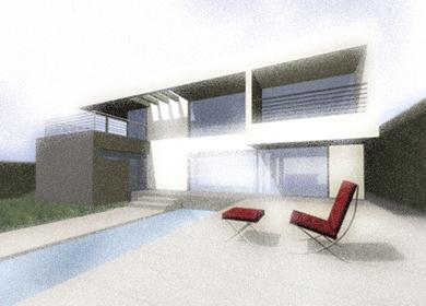 HOUSE in El Tiemblo (Avila) Building Surface = 530.25 m2