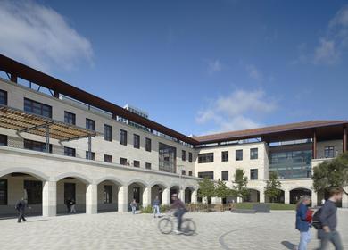 Stanford University Y2E2