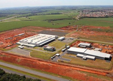 DENSO BRASIL – TECHNICAL CENTER