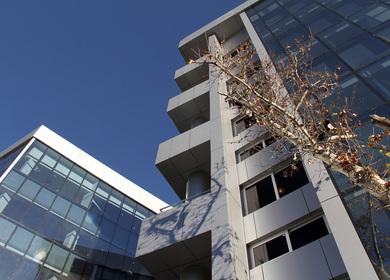 Irancell Headquarter / Asar Engineering Consultant