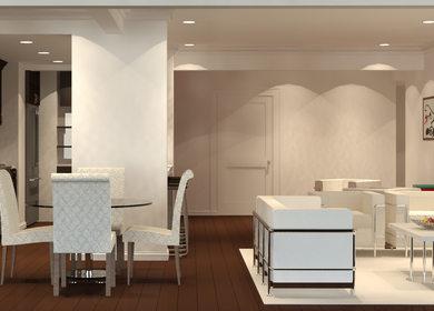 UES New Four BR Apartment