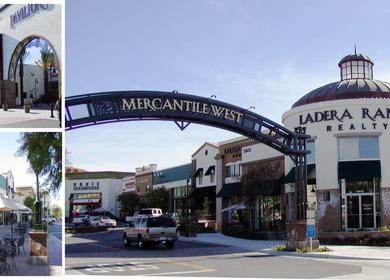 Merc East/West, Ladera Ranch, CA