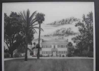The Kothlow House