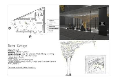 Retail Design