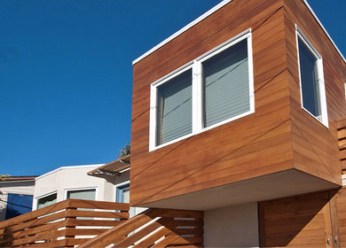Laguna Beach | contemporary cottage