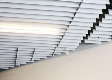 Beverly Hills Custom Ceiling Fabrication