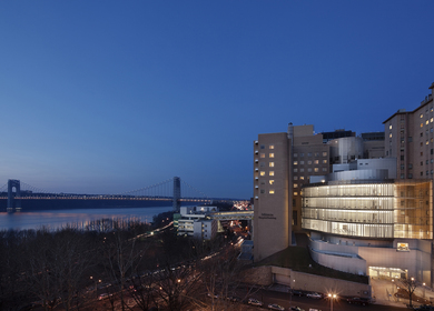 Vivian and Seymour Milstein Family Heart Center, NewYork-Presbyterian Hospital / Columbia University Medical Center
