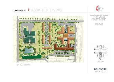 Assited Living l Various projects