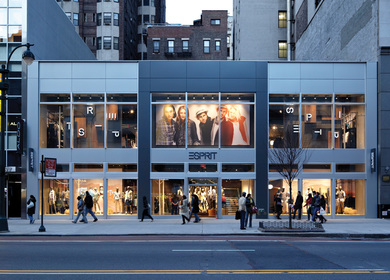 Retail-Apple NYC