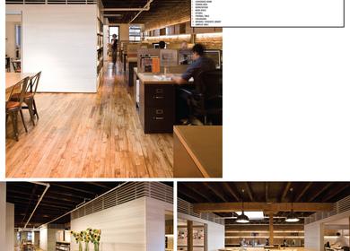 Michael Neumann Architecture Office