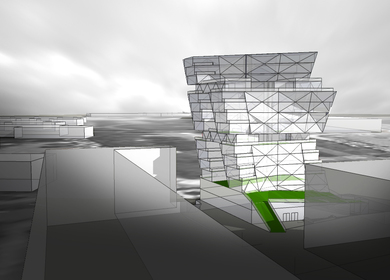 Community Design Master Plan