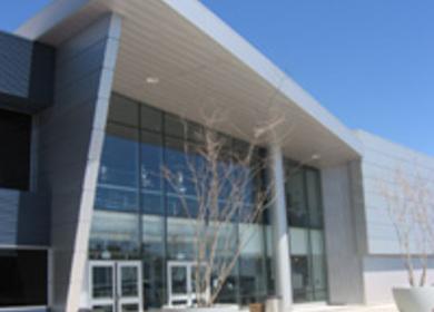 Washington Sports Group / Kettler Iceplex & NHL training facility