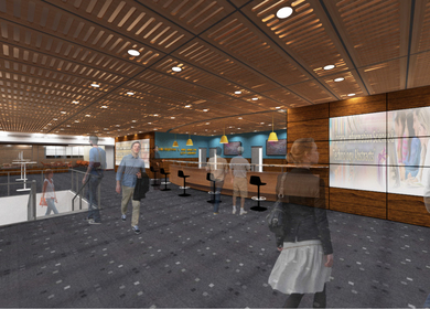 Research and Learning Commons