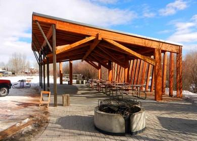 Owen Bircher Pavilion