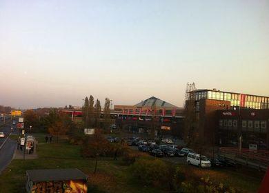 Sterncenter Potsdam