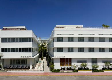DREAM HOTEL, Miami Beach, Florida