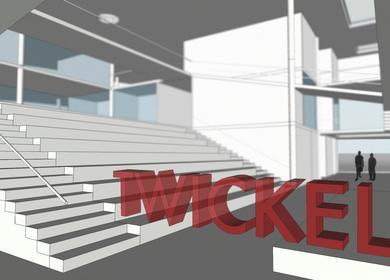 Twickel School VMBO - Architecte: Morfis, Den Haag - The Netherlands
