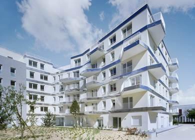 35 housings units in l'Hay-les-Roses - ZAC Paul H ochart - Lot 10