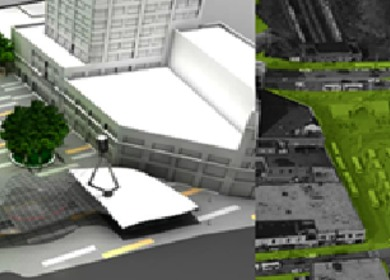 Revitalizing Fordham Plaza