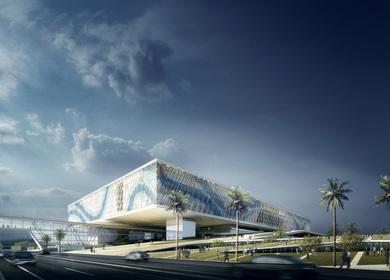 Hainan Xinhai RORO Terminal
