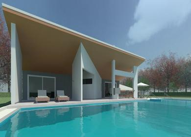 Ronch House Design
