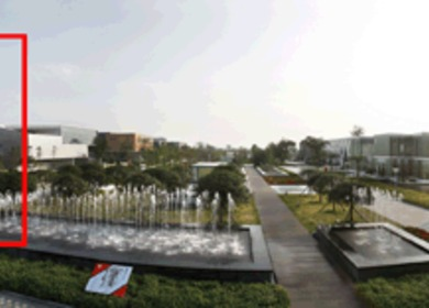Chengdu - corporate headquarters