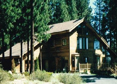 Galena Forest Estates, Reno, Nevada