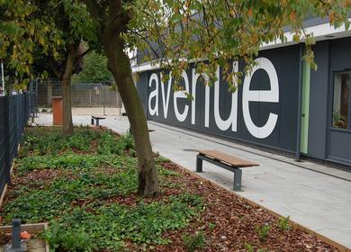 Avenue Primary School