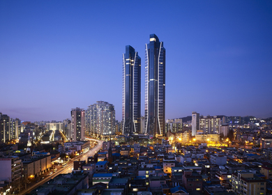 Bucheon Kumho Richencia
