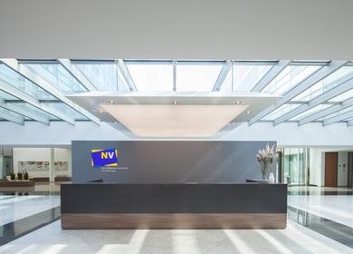 Niederösterreichische Versicherung Head Office