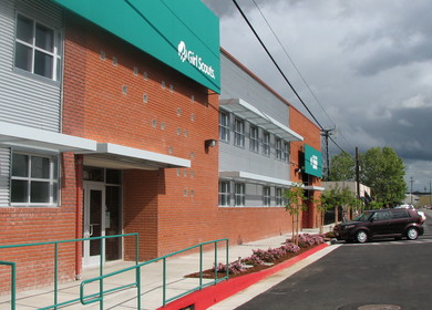 Girl Scouts HCC Headquarters