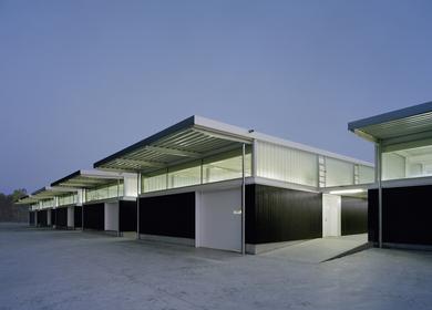 Secondary School, Vocational Training Center 'IES Garrotxa'