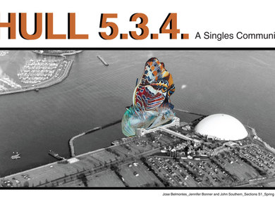 Hull 5.3.4 'A singles Community'