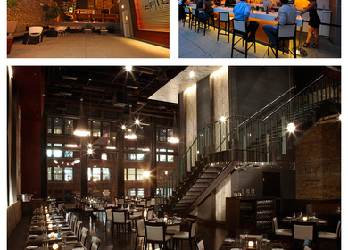 Epic Restaurant