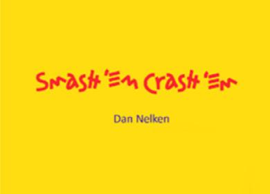 SmashEm, CrashEm Covers