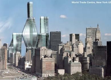 New World Trade Centre