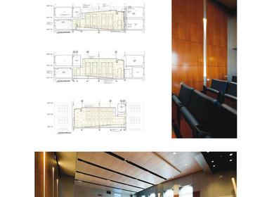 MAILMAN AUDITORIUM Columbia University