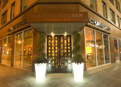 D'Amico Kitchen