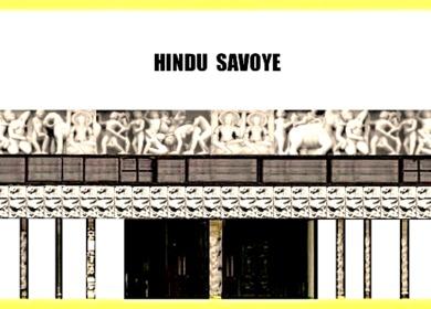 >>>radical symbolism + Villa Savoye